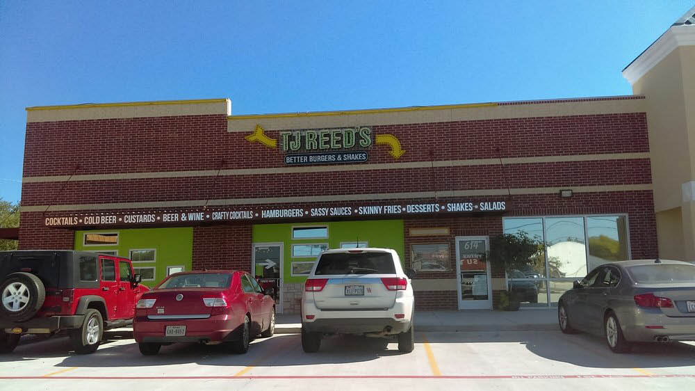 Ditch the fast food and get certified angus beef in Pasadena, TX