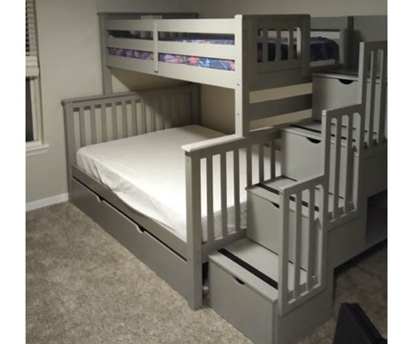 bunk bed builders