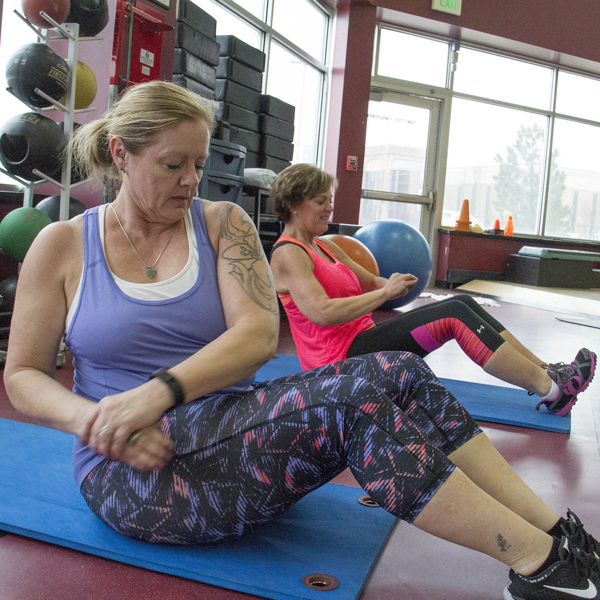 Tosh Fit Class coupons, fitness coupons,