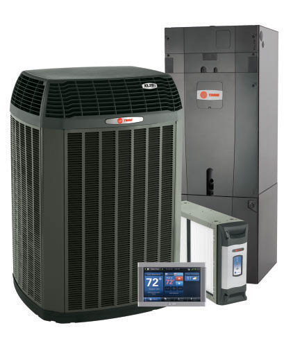 trane, carrier, heating, air conditioning, davis hvac, llc serving northern virginia