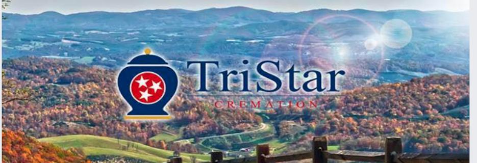 TriStar Cremation banner Hermitage, TN logo