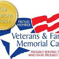 veterans funeral services