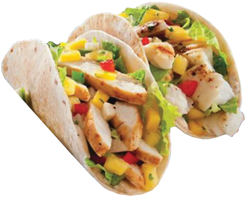Tropical Smoothie Wraps Centereach NY