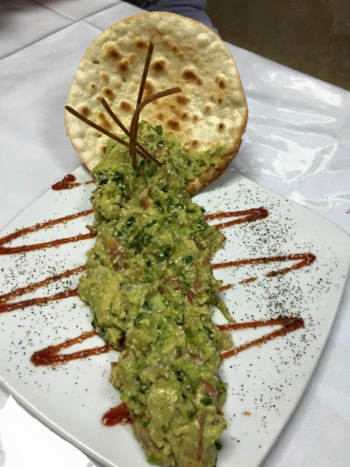 Discount hummus and falafel deals NYC