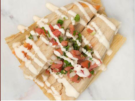 Mexican food near me  Food coupons  save money on lunch  lunch specials  dinner specials Tamales