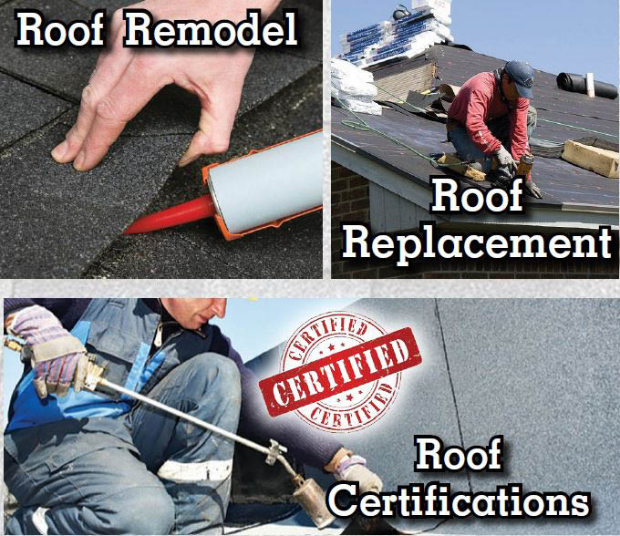 Old Experience Roofing - roof remodel - roof replacement - roof installation - roof certification - Tacoma, Washington - home improvement