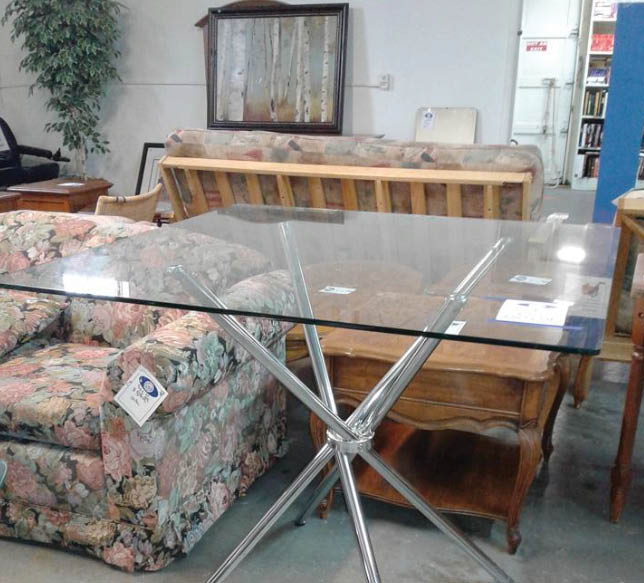 Quality furniture sold at St. Vincent de Paul Thrift Stores in Puyallup, WA and Tacoma, WA - Society of St. Vincent de Paul Tacoma-Pierce