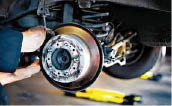At Advanced Auto Care in Tacoma, WA, we inspect, repair and replace brakes