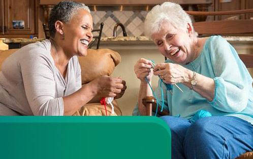 Homewatch Caregivers - take care of an elderly person - be a companion to an elderly person - caregivers in Tacoma, Washington