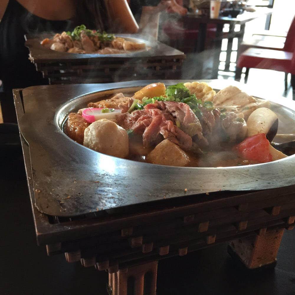 tasty pot taiwanese hot pot soup cincinnati ohio