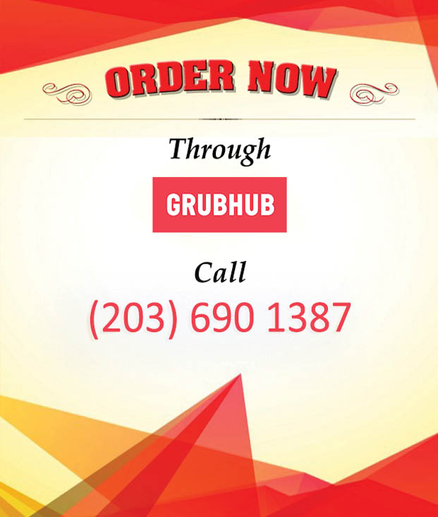 Order delicious Indian food for Norwalk and surrounding Connecticut areas through Grubhub.