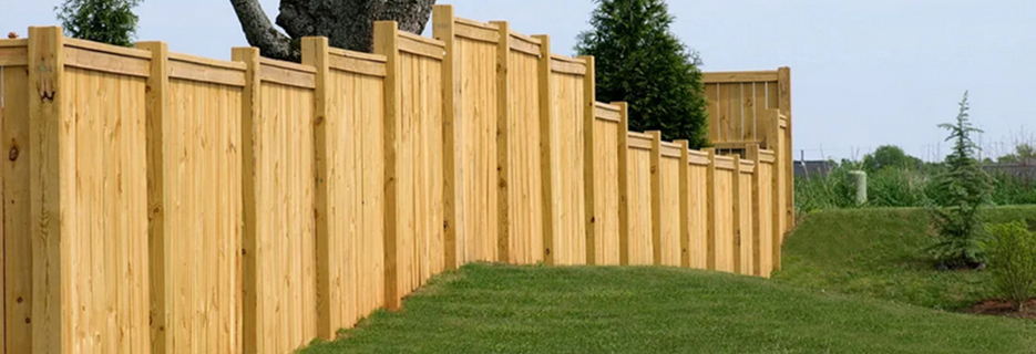Tallahassee Fence & Deck in Florida banner