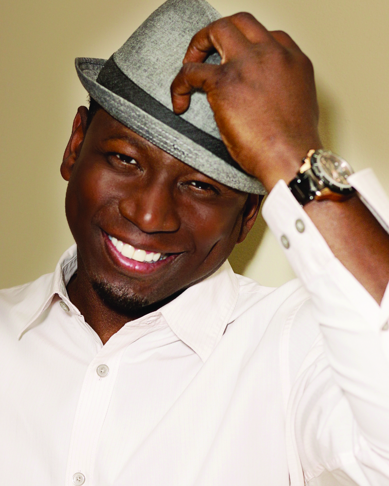 TAMPA IMPROV Guy Torry comedian photo