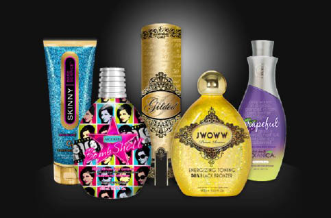At Tan on the Boulevard in Aurora, Highlands Ranch, Centennial and Parker, Colorado we have Tanning lotions