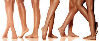 Beautiful natural looking spray tans from light golden to dark tan