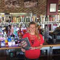 Tap House Grill bar offers creative craft brews
