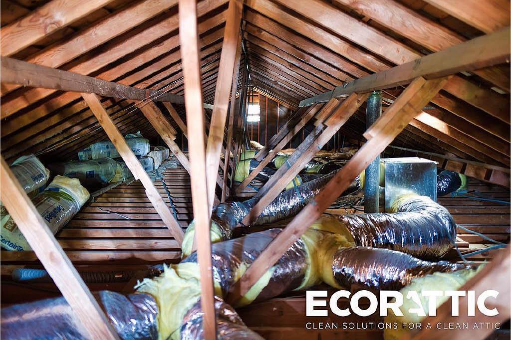 attic insulation canoga park ca