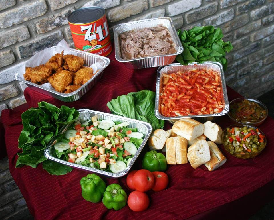 catering services in Carpentersville, IL