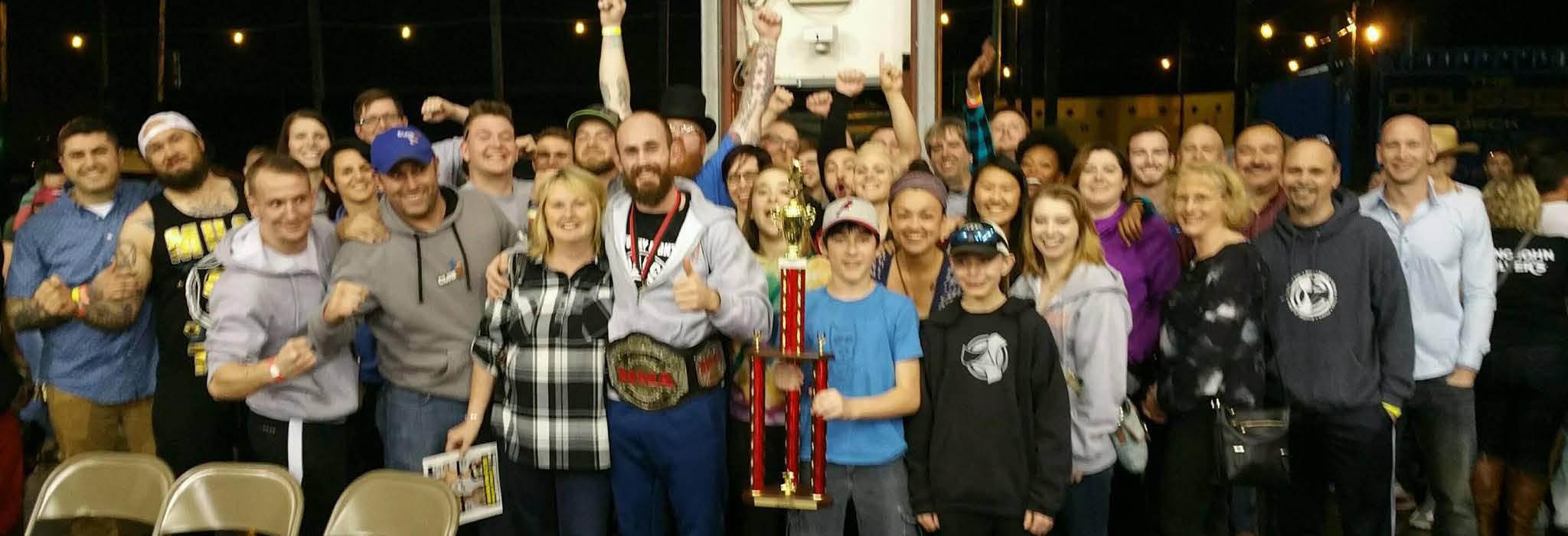 club mma mixed martial arts for all ages cincinnati ohio