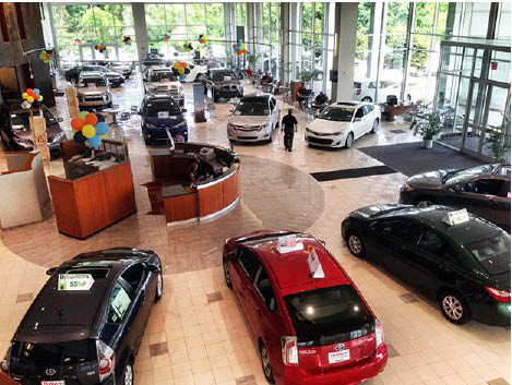 Beautiful Looking For A Toyota Dealer PA Visit Team Toyota Of Langhorne