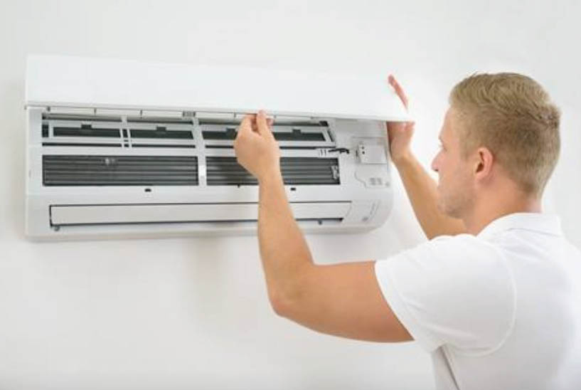 I.C.E. offers professional heatin& cooling services from a family owned business in Fredericksburg VA area.
