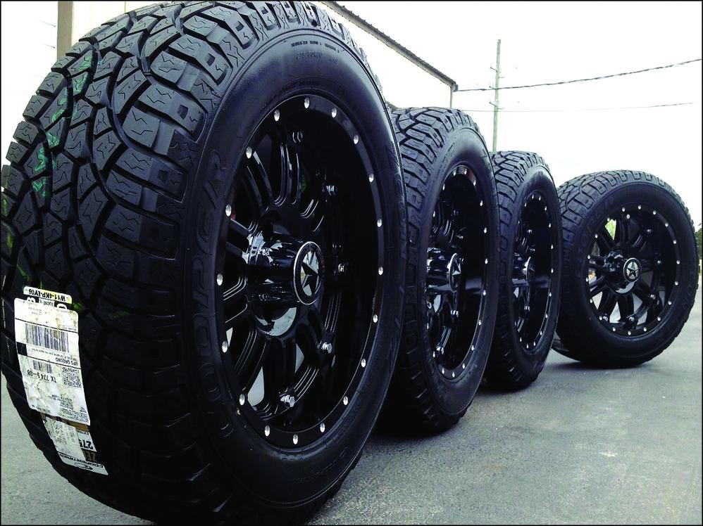 Rims-&-Tires