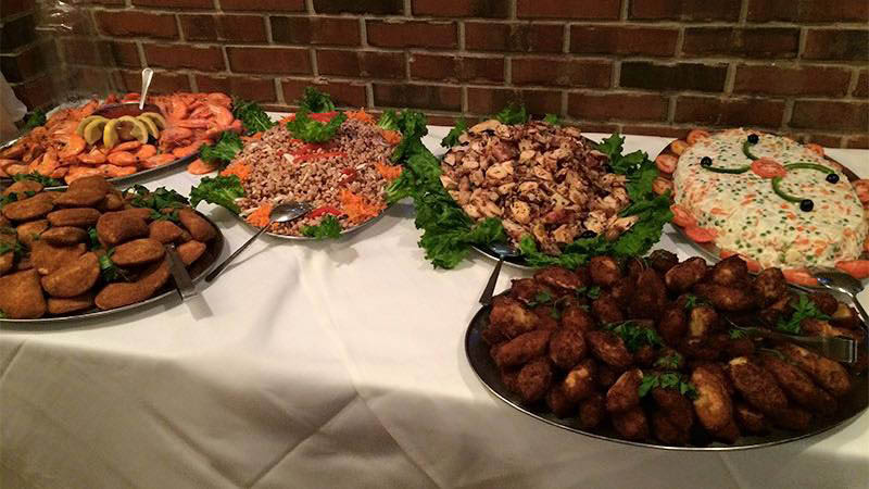 Party Catering Near Me - North Arlington, NJ Party Catering - Cheap Catering in North Arlington, NJ