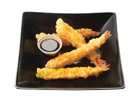 Teriyaki Madness, Chandler, AZ Gilbert, AZ Asian grill, Japanese food, delicious Asian cuisine, Shrimp Tempura