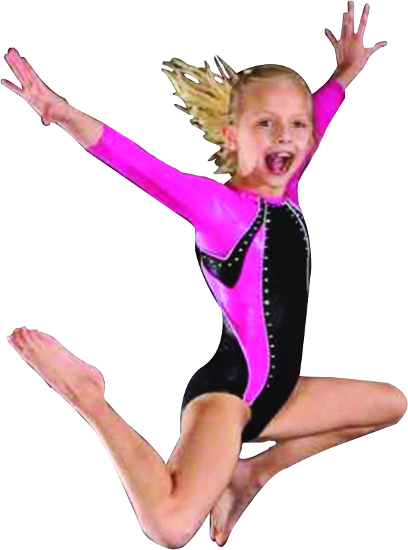 gymnastics classes in Myrtle Beach, SC