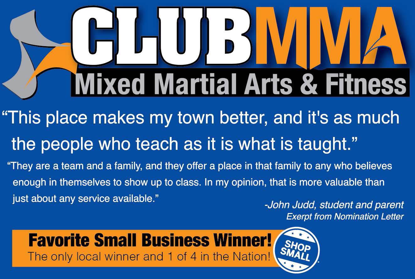 club mma mixed martial arts class cincinnati ohio