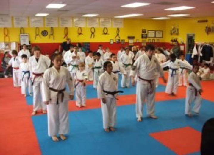 Texas Karate Do offers martial arts and  after school programs for adults, teens & pee wee (4 & up) programs