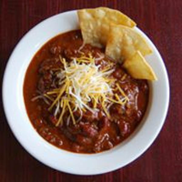 Chili from Texas Smoke Barbecue in Lake Hopatcong NJ