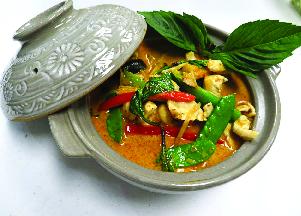 Delicious Thai Pho Cuisine