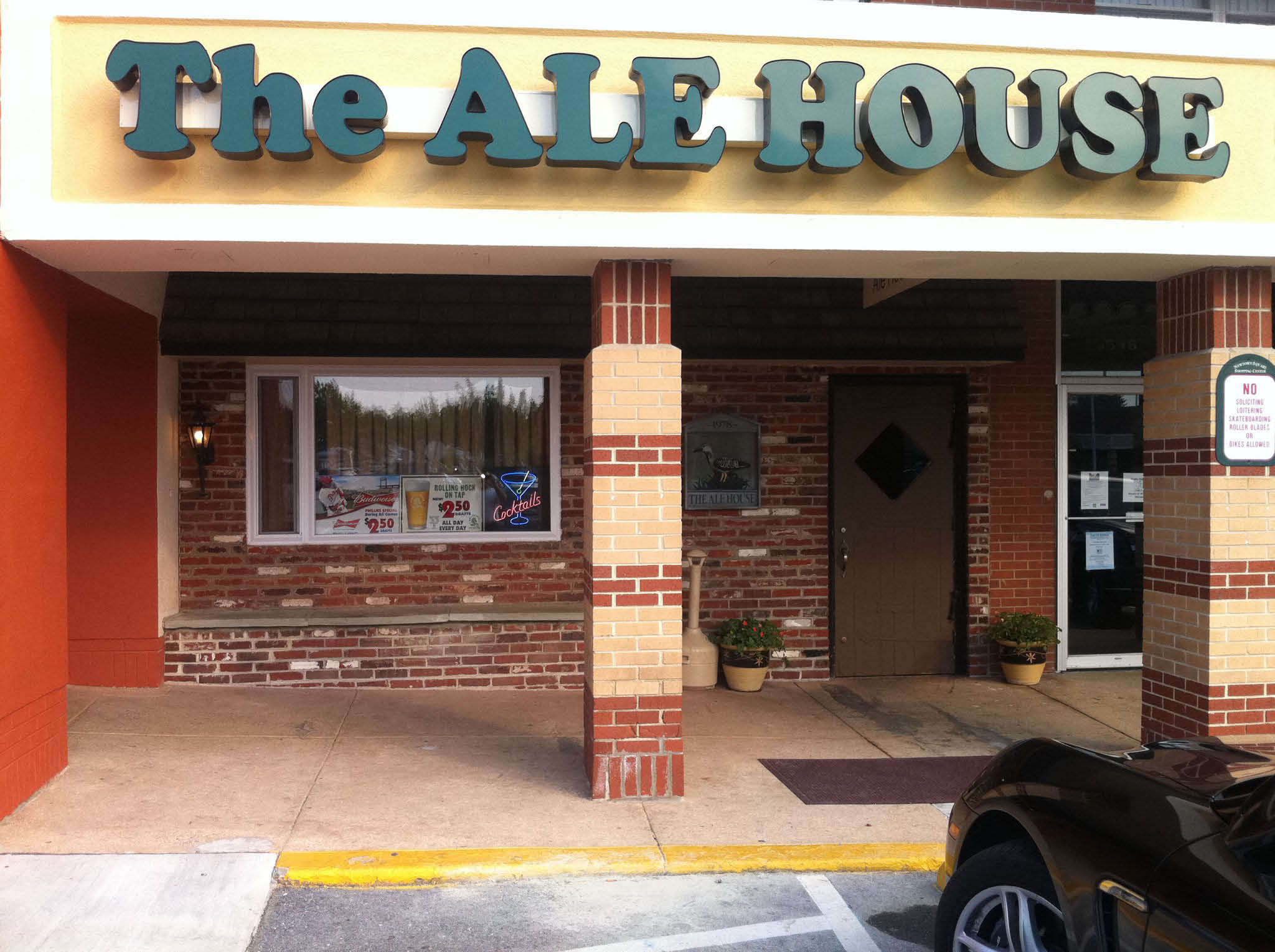 The ale house,dinner near me,pub and bar,dinner in newtown sq.discount,take out dinner,pub,sliders,pub food,