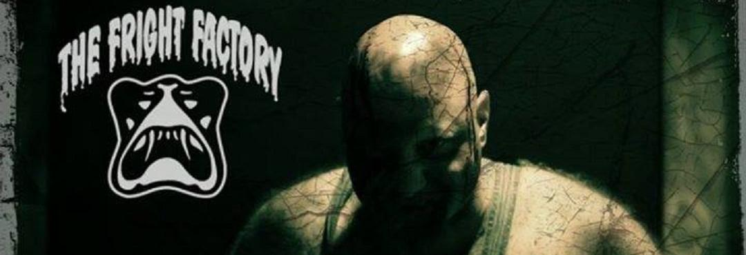 The Fright Factory in Buckley, WA banner image