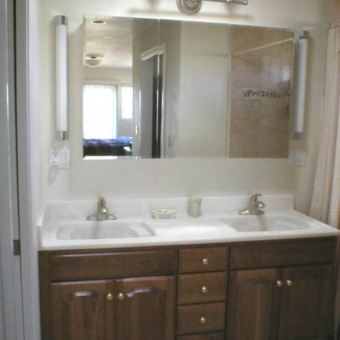 CA Home RemodelingCalifornia State Licensed Contractor - Napa bathroom remodel