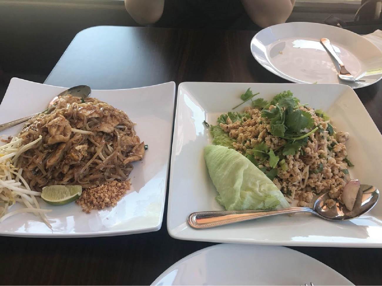Federal Way Thai food - The Nine Thai Cuisine