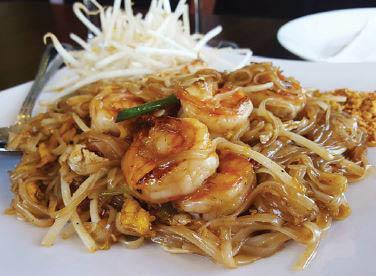 The Nine Thai Cuisine - Federal Way, WA - Thai restaurants in Federal Way