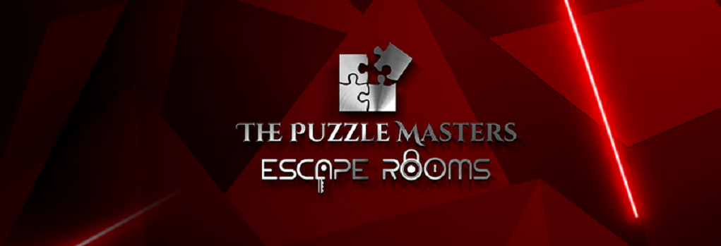 The Puzzle Masters Escape Rooms in Spanaway, WA banner image
