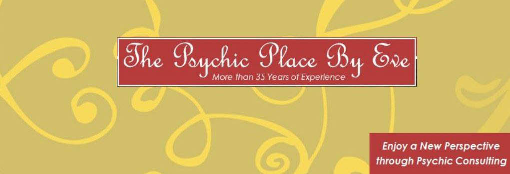 The Psychic Place Banner