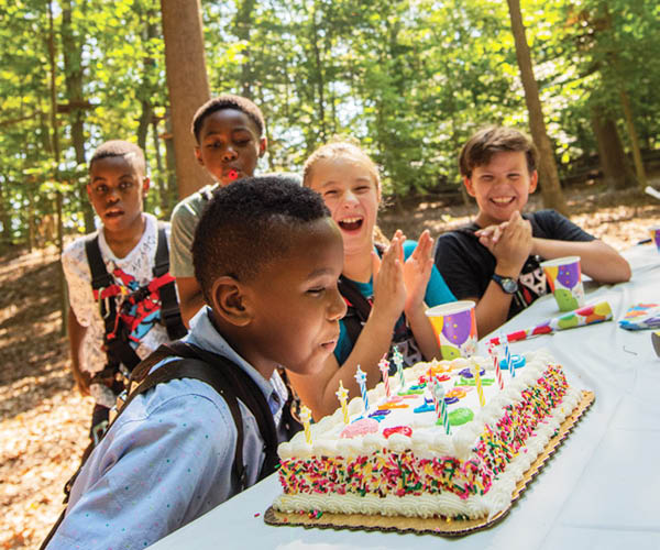 fun places to go for your birthday