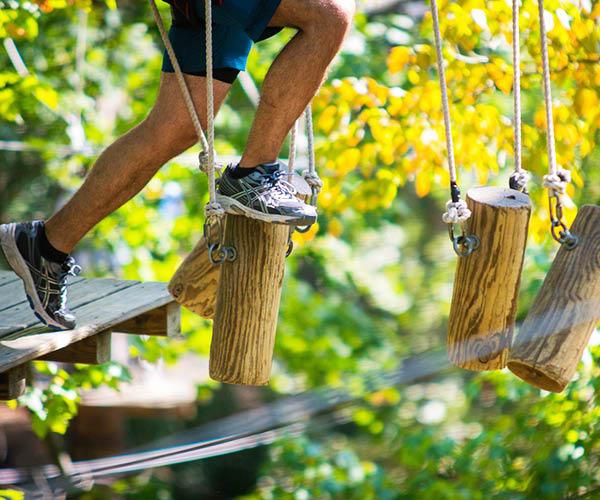 outdoor adventure park nashville tn