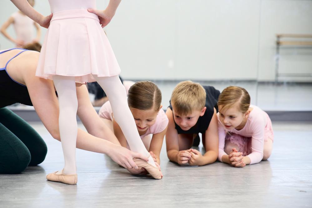 Ballet Classes Blaine, MN
