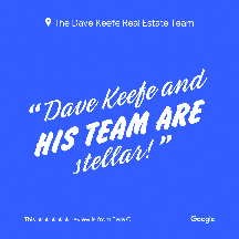 the dave keefe real estate team reviews