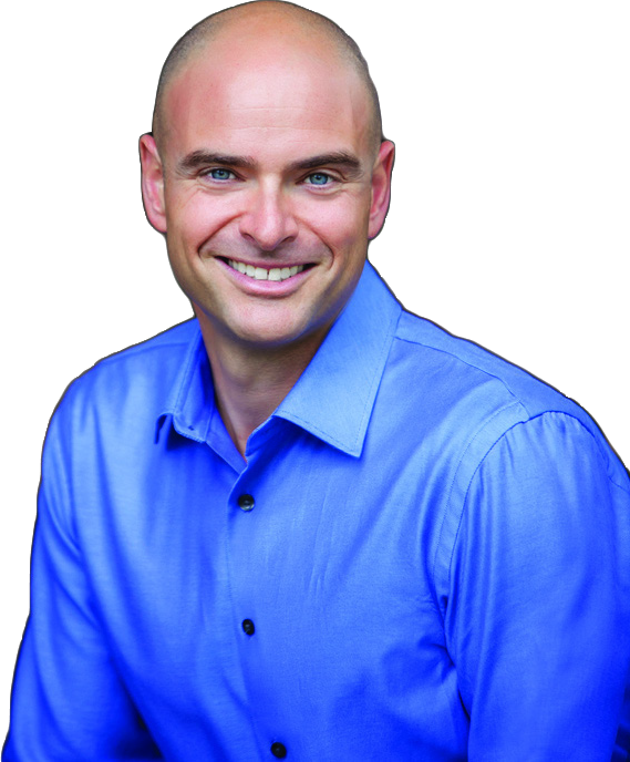 dave keefe of the dave keefe real estate team