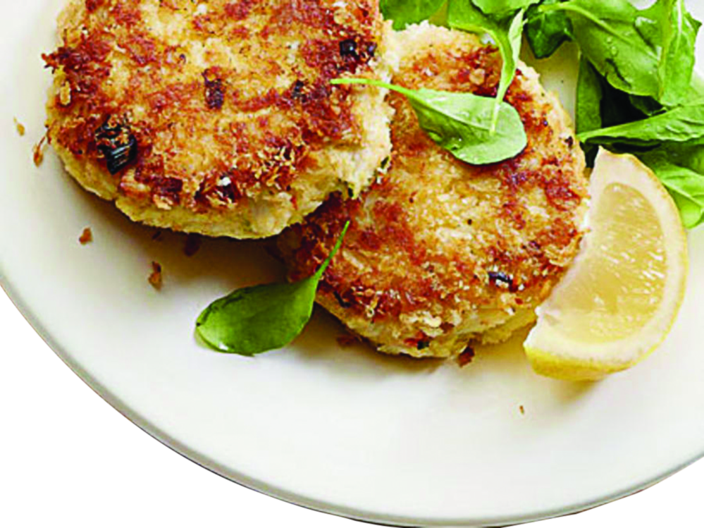 crab cakes seafood restaurant near me