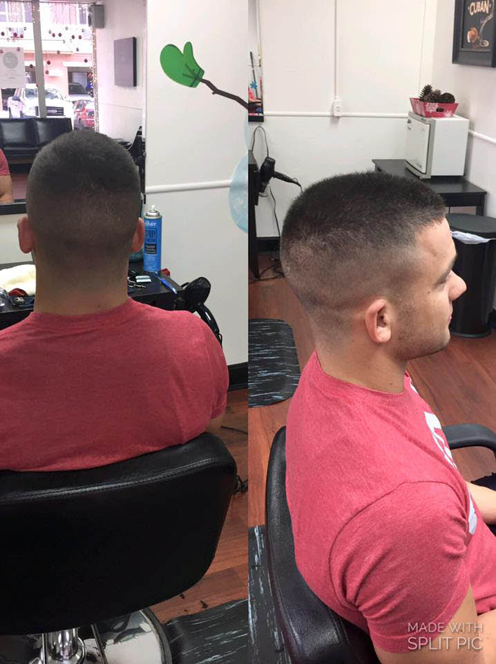 Men's Haircuts from The Gentlemen's Salon near Ramblewood, PA