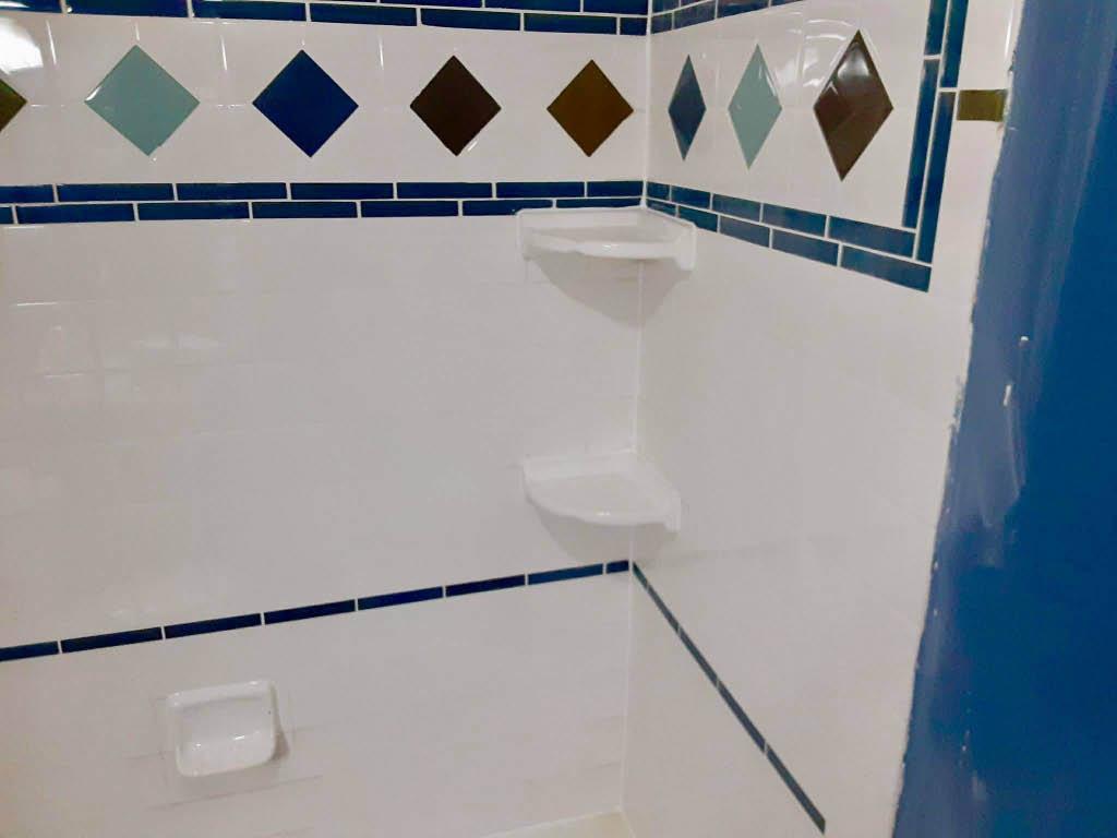 clean bathroom tile in Spring Valley CA
