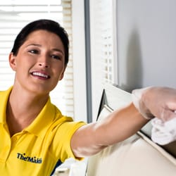 Be sure to mention your Valpak coupon when using The Maids