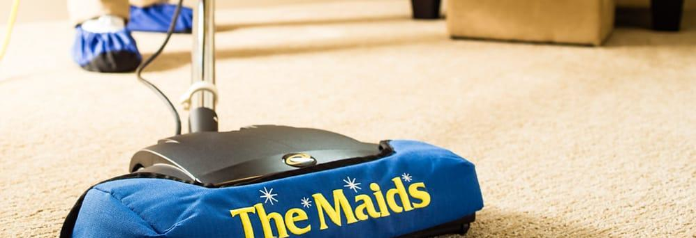 The Maids in Silicon Valley, CA banner ad
